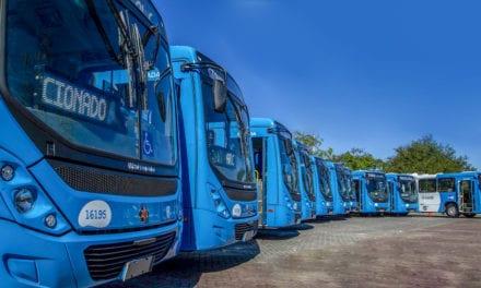 79 Volksbus modernizan el sistema Transcol