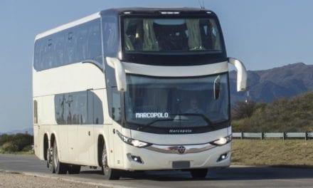 Participa Marcopolo en encuentro con empresas transportistas