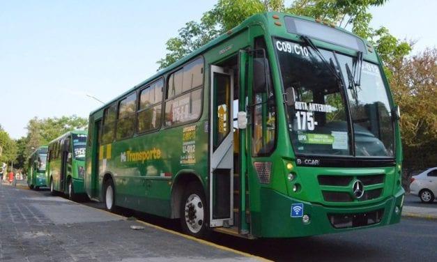 Pactan acuerdo para mejorar el transporte en Jalisco