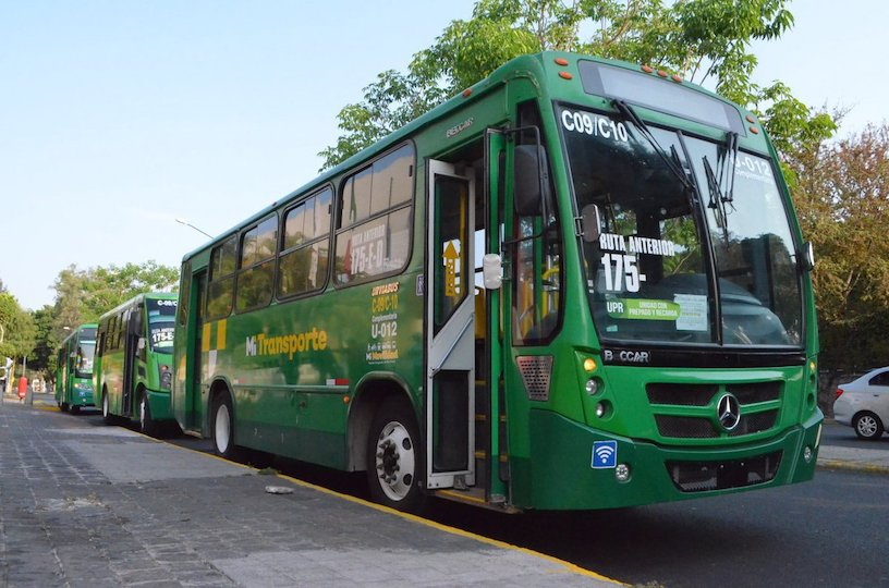 Jalisco incentivará seguridad en el transporte