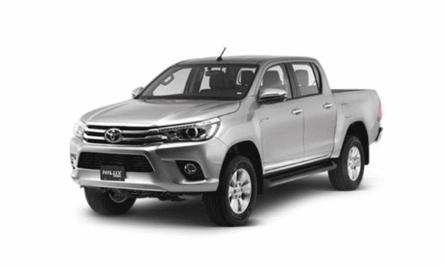 Vía online, Toyota vendió 3,386 unidades en abril