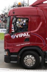 Vipal-Magazzine del Transporte
