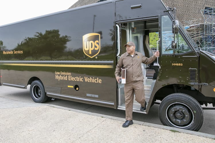 Reconocen a UPS Supply Chain Solutions