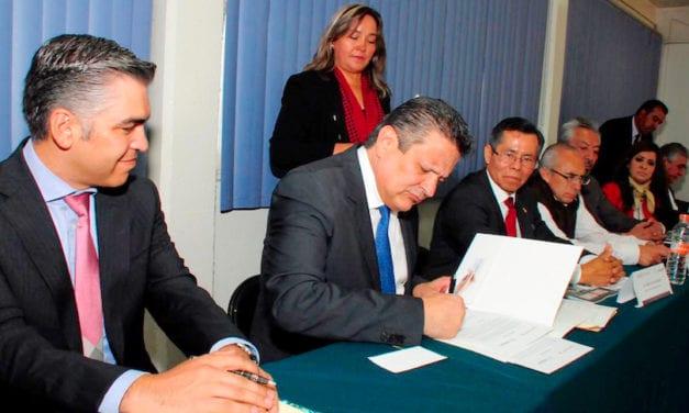Canacar y Cecati gestionan centro de capacitación en Edomex