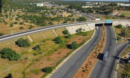 Terminará SCT 20 carreteras inconclusas