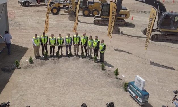 Construye Continental nueva planta en México