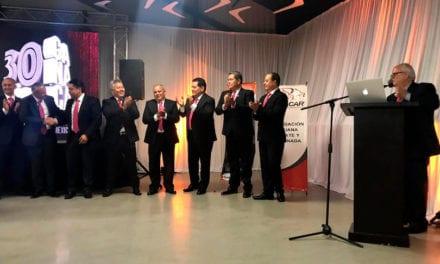 Tiene Canacar nuevo delegado en Tijuana