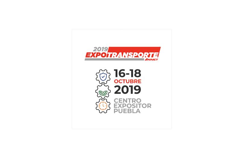 A 80 días de Expo Transporte ANPACT 2019