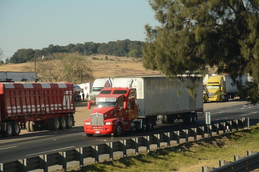 Urge un efectivo combate al robo del transporte
