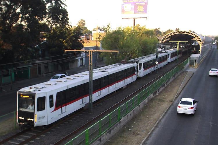 Entregan ampliación de L1 del Tren Ligero