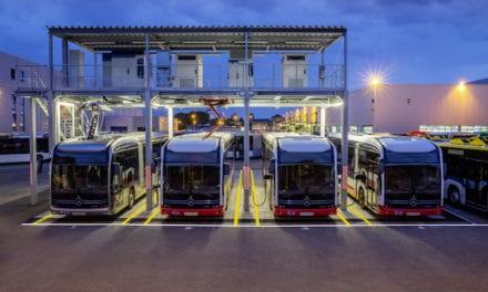 Daimler Buses se prepara para el siguiente paso en e-mobility
