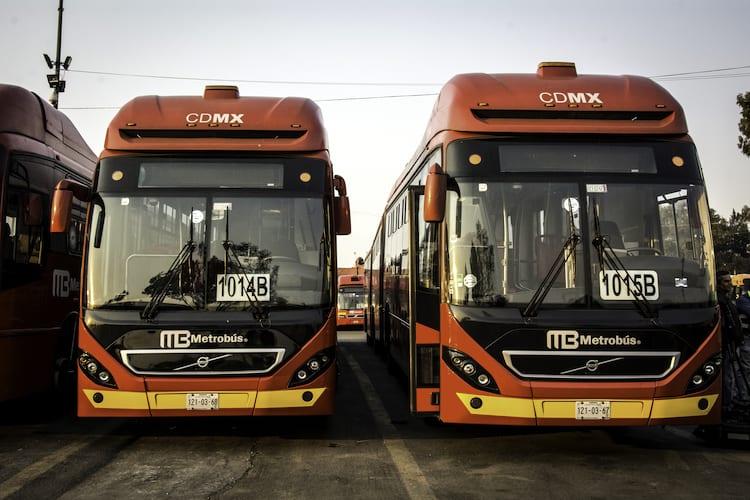RTP-Magazzine del Transporte