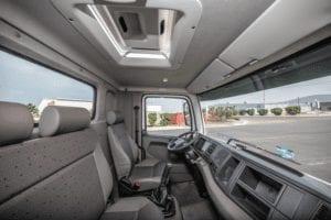 VW Robust-Magazzine del Transporte