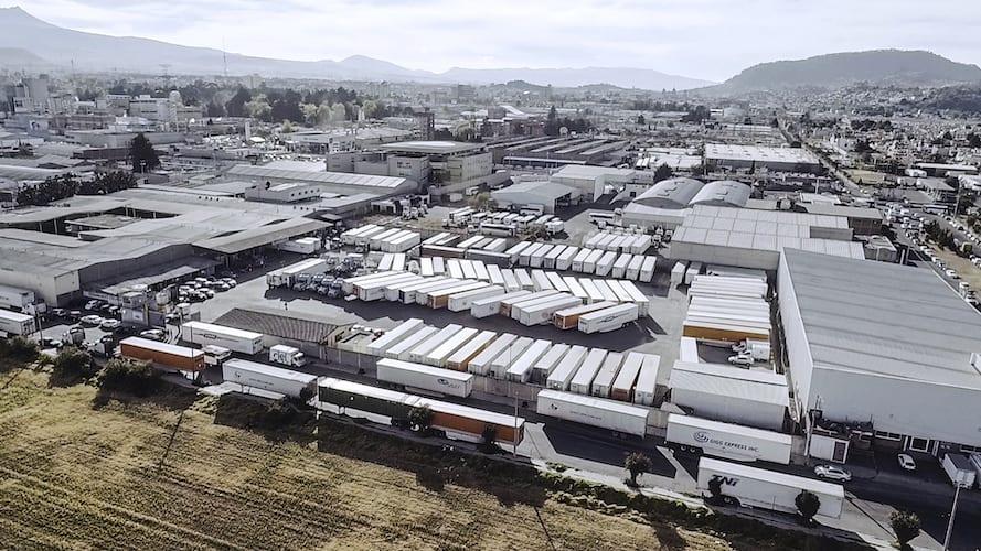Proyecta AFN crecimiento del 30% al cierre del año-Magazzine del Transporte