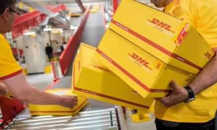 Servicios digitales agilizan envíos de DHL en México