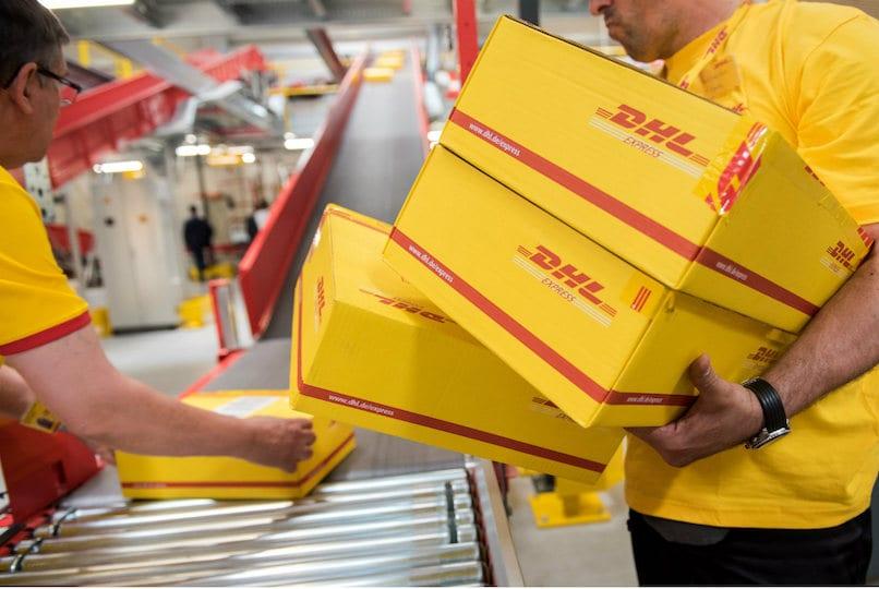 DHL invertirá 300 millones de dólares en México