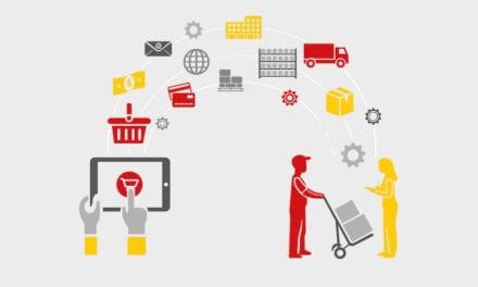 Cadenas de suministro enfrentan el desafío del e-Commerce