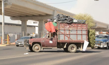 Urge regular emisiones contaminantes de pesados
