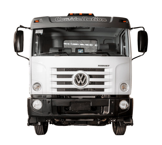 VW Robust-Magazzine del Transporte