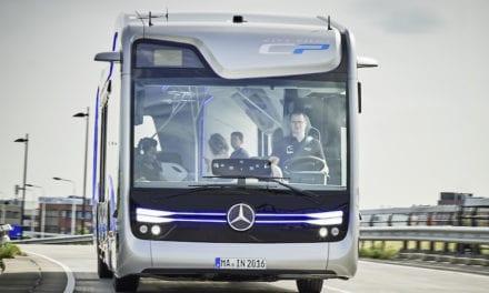Movilidad autónoma incrementaría la seguridad