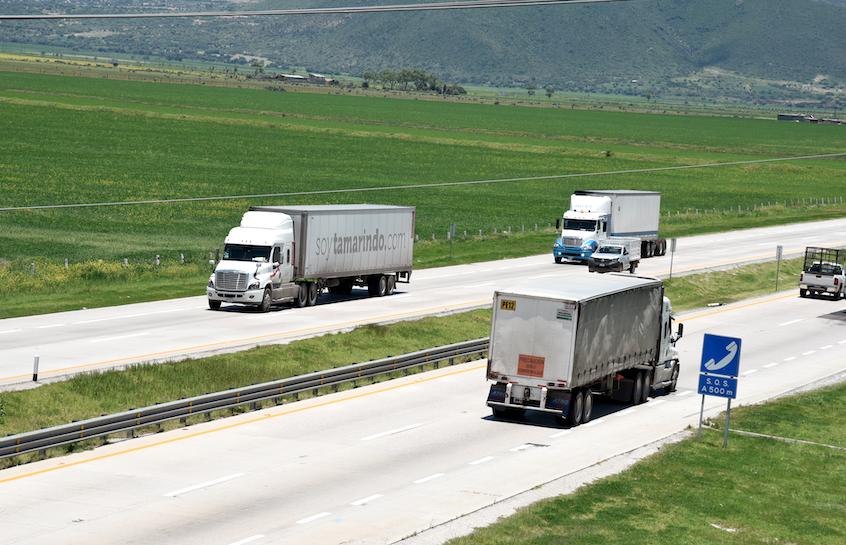Retos del autotransporte para 2º semestre 2019