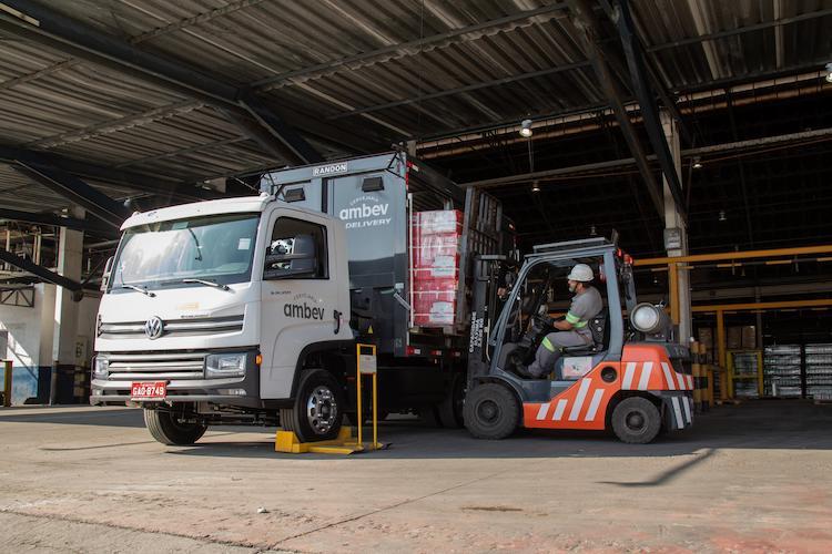 Supera expectativas e-Delivery-Magazzine del Transporte
