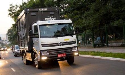 Supera expectativas e-Delivery en distribución urbana