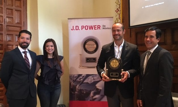 Valora J.D. Power postventa a largo plazo