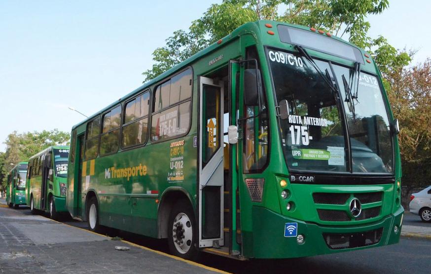 Presenta Jalisco nueva etapa del modelo Mi Transporte