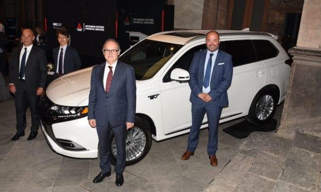 Arranca Mitsubishi Motors Financial Services