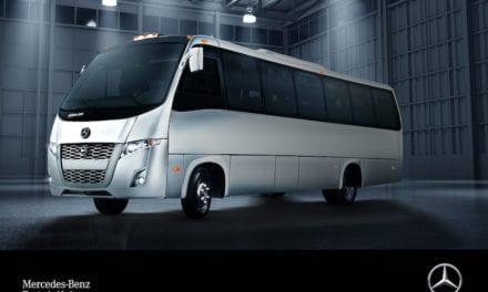 3 opciones de urbanos con la estrella de Mercedes-Benz