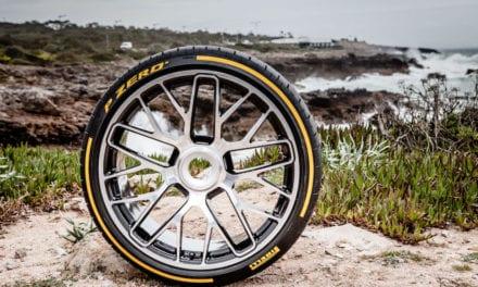 Reconocen rendimiento de P Zero de Pirelli