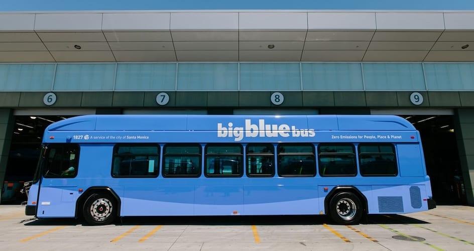 Un paso al futuro con bus GILLIG- Cummins