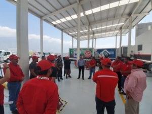 Imparte Hino curso EcoDrive en Monterrey-Magazzine del Transporte