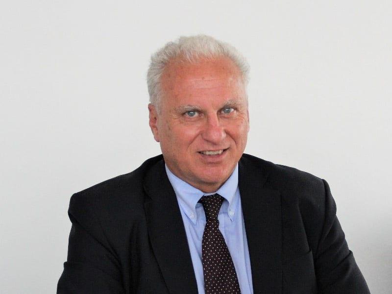 Asume Paolo Benea la Dirección de Pirelli