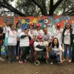 Ejerce Bridgestone Programa Voluntariado Emprendedor