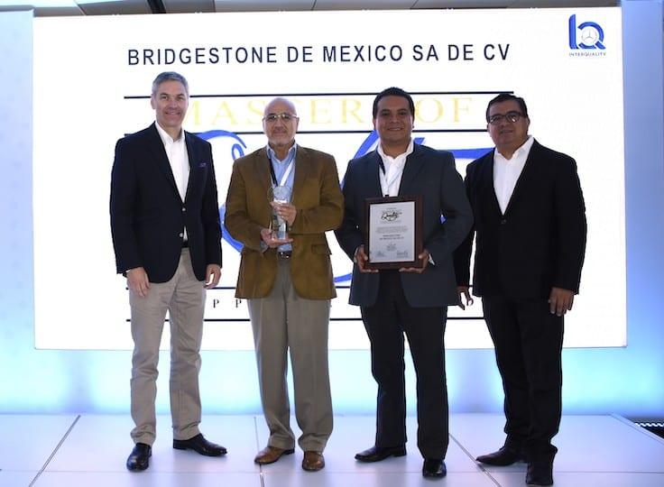 Bridgestone, proveedor de máxima calidad de Daimler Buses