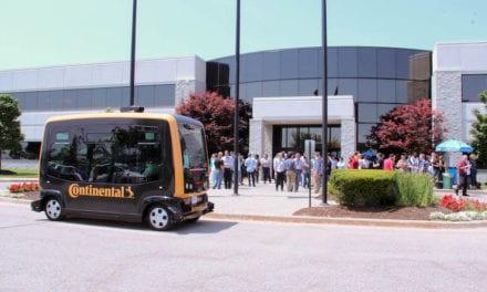 Tecnología CUbe de Continental está lista para producción en serie