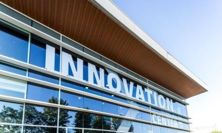 Abre DHL centro de innovación en EU