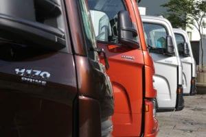 Los VW Delivery ya están en 10 países de CA -Magazzine del Transporte