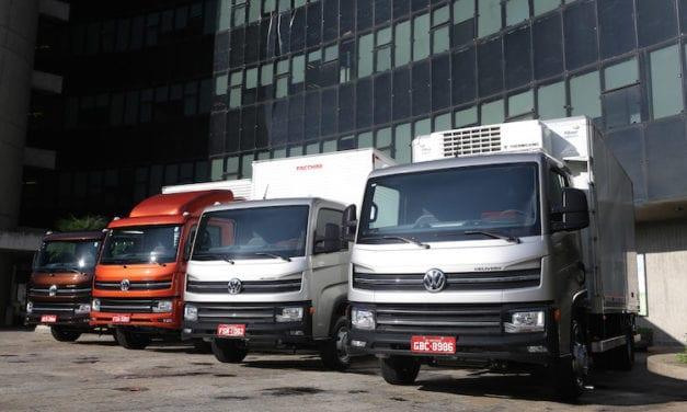 Los VW Delivery ya están en 10 países de CA