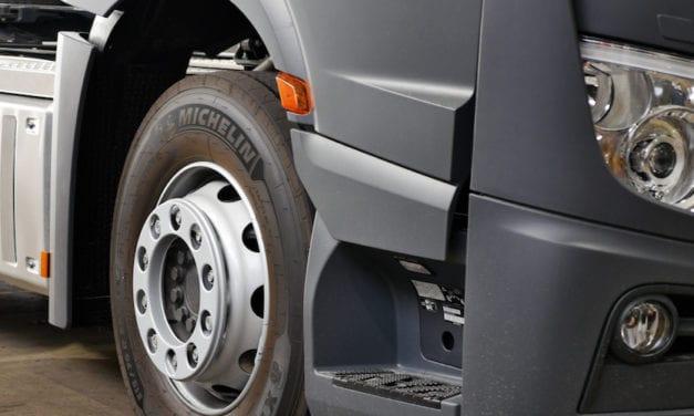 Amplía Michelin su gama de neumáticos para camiones