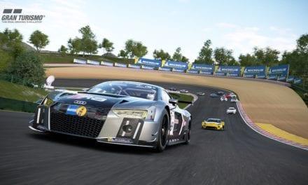 Eligen a Michelin como llanta oficial de Gran Turismo
