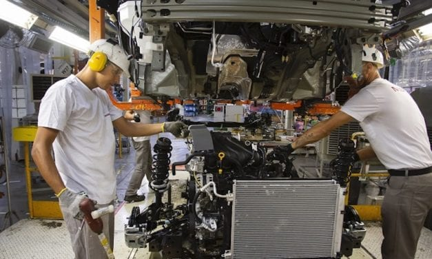 Nissan incorpora impresión 3D en producción de partes