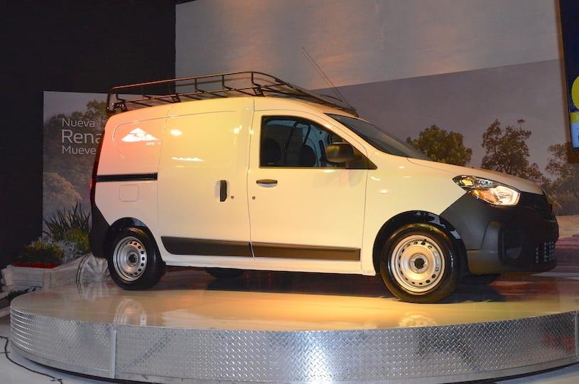 Renault Kangoo impulsa a emprendedores
