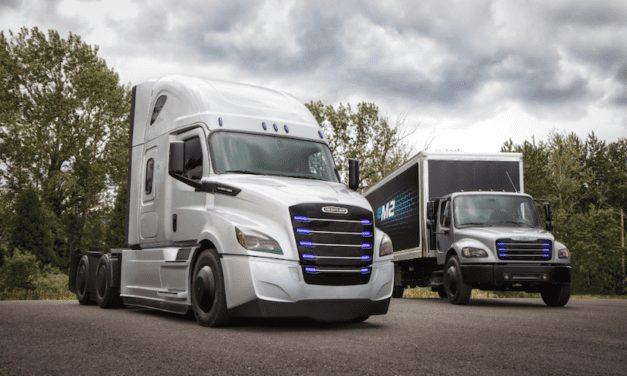 Firman acuerdo global Daimler Trucks & Buses y CATL