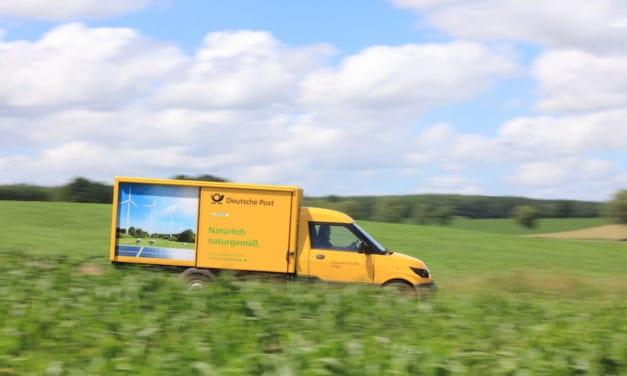 Implementan el Día Postal Verde en el mundo