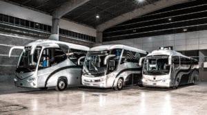 Alta calidad de refacciones Mercedes-Benz Autobuses-Magazzine del Transporte