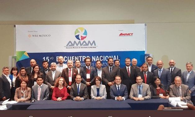 AMAM formaliza reglas de funcionamiento y operación