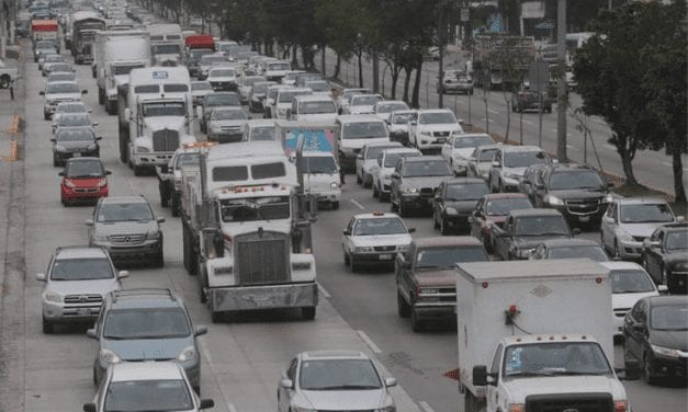 Restricción al autotransporte en AMG afectará vialidades: Conatram